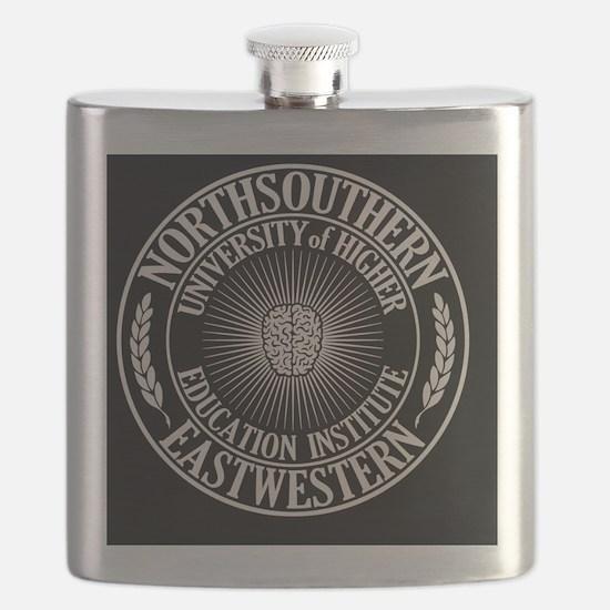 eastwestern-BUT Flask