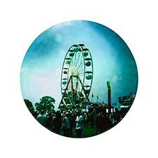 "Roo Ferris Wheel 3.5"" Button"