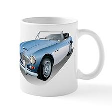 British Classic Muscle Mug
