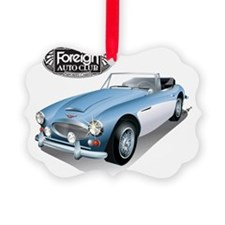 British Classic Muscle-FAC Ornament