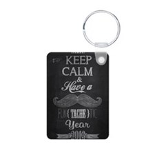 Keep Calm And Have A FunTa Keychains