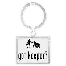 Zookeeper-02-A Landscape Keychain