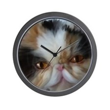 Funny Painting Wall Clock
