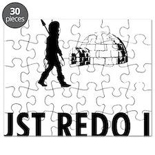 Eskimo-05-A Puzzle