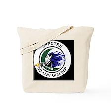 AC-130H Spectre Gunship Tote Bag