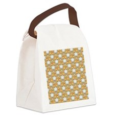 Silky Anteater Canvas Lunch Bag