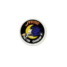 AC-130 Spectre Gunship Mini Button
