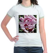 Makenna Women's Ringer T-Shirt
