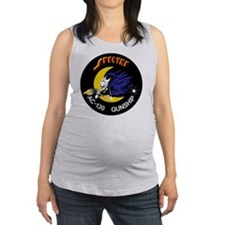 AC-130 Spectre Gunship Maternity Tank Top
