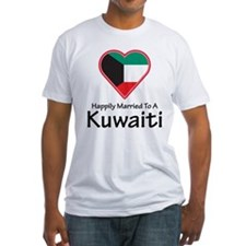 Happily Married Kuwaiti Shirt