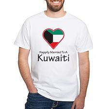 Happily Married Kuwaiti Shirt