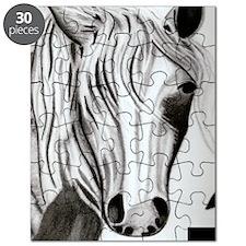 76x96_41horsewhispcharcoalsmssjr Puzzle