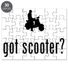 Scooter-01-02-A Puzzle