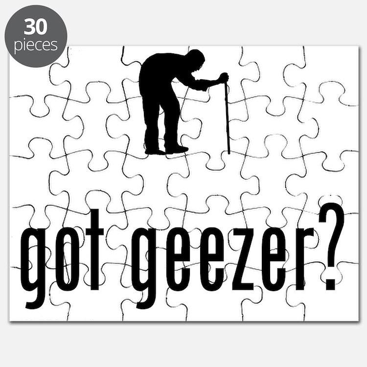 Geezer-02-A Puzzle