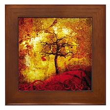 Incendio Framed Tile