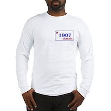 1907 Long Sleeve T-Shirt