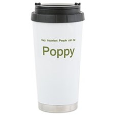 Very Important People call me GRAMPS Travel Mug