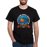 Hurricane irma Mens Classic Dark T-Shirts