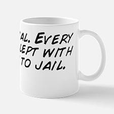 It's official. Every guy I've Mug