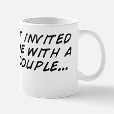 I just got invited to go home with a ma Mug