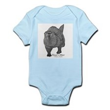 River Otter Body Suit