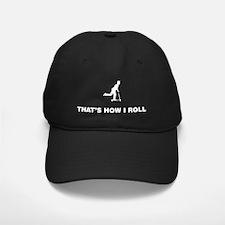 Scooter-02-12-B Baseball Hat