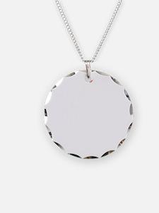 Genie-02-B Necklace