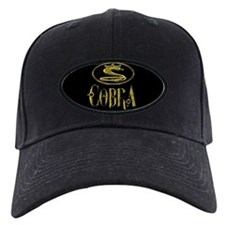 Unique Cobra Baseball Hat