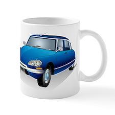 French DS Mug