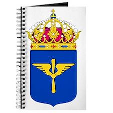 Swedish Air Force COA Journal