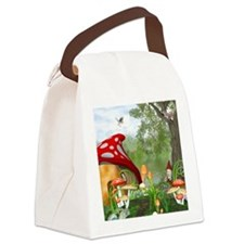dl_stadium_hell_v_front Canvas Lunch Bag