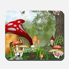 dl_queen_duvet_2 Mousepad