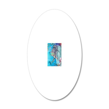 tm_iPod Touch 5 Case_1186_H_ 20x12 Oval Wall Decal
