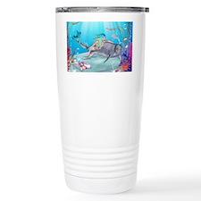 tm_pillow_case Travel Mug
