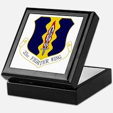 33rd FW Keepsake Box