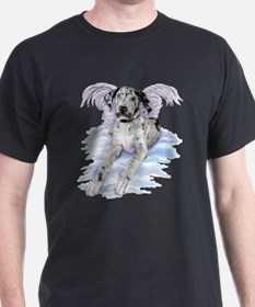 Merle Dane Angel UC T-Shirt