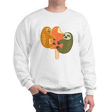 Slothsicle Sweatshirt