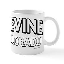 Devine Colorado Mug