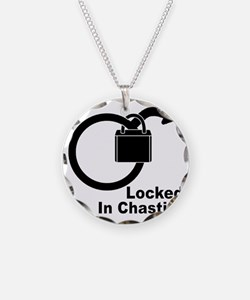 Locked Necklace