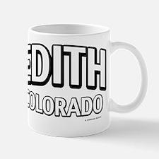 Edith Colorado Mug
