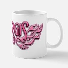 Sturgis 2013 Airbrush Pink Mug