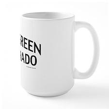 Evergreen Colorado Mug