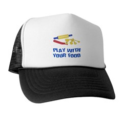 Play With Your Food III Trucker Hat