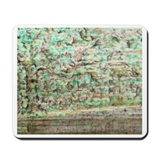 Camouflage Moving Landscape Mousepad