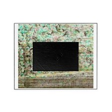 Camouflage Moving Landscape Picture Frame