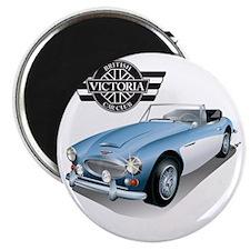 VBCC Austin Haley C3 Magnet