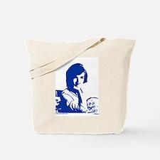 Class - Jackie O Tote Bag