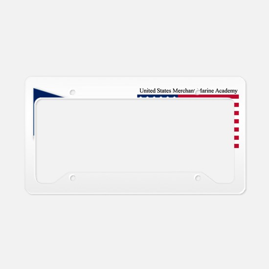 KP SSO License Plate Holder