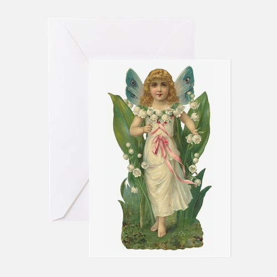 Valley Fairy Greeting Cards (6)