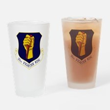35th FW Drinking Glass